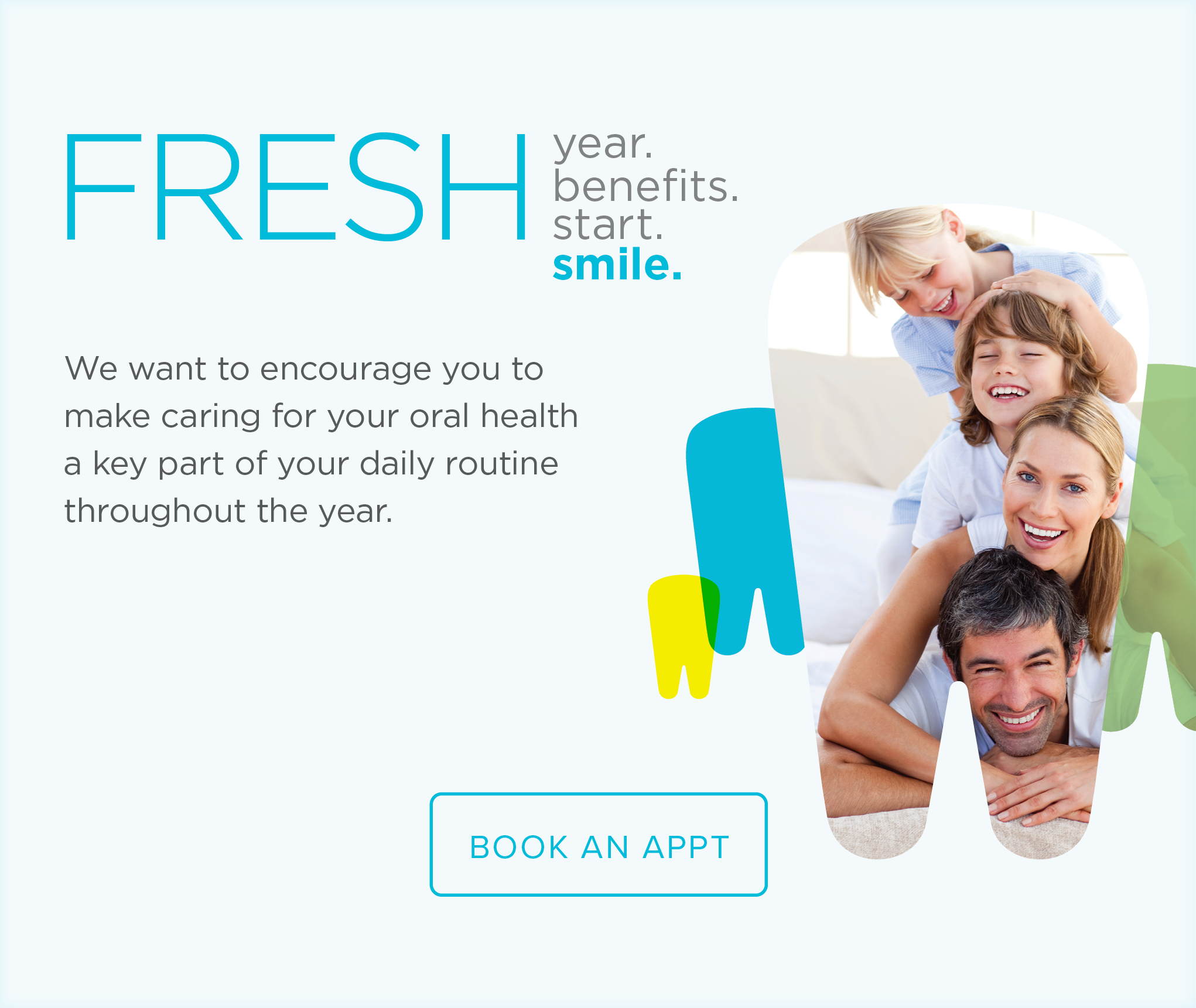 Promenade Dentists - Make the Most of Your Benefits
